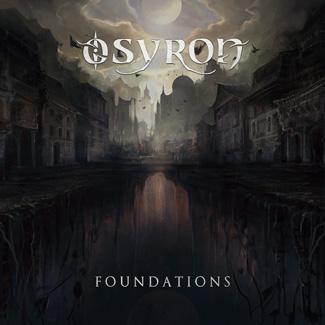 Osyron - Foundation