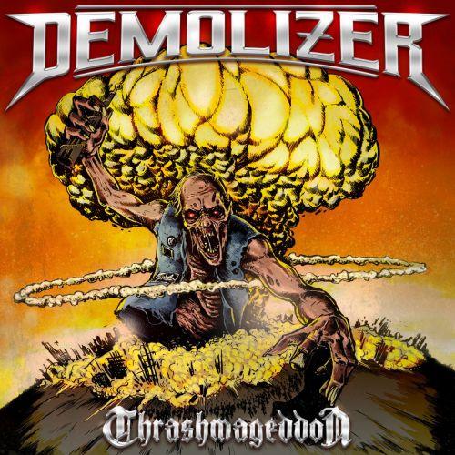 Demolizer – Thrashmaggedon