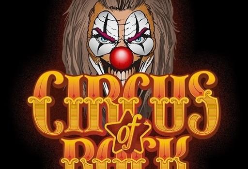 Circus Of Rock bei Frontiers unter Vertrag