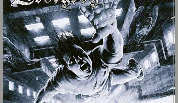Evergrey mit der Remasterd Edition von Glorious Collision