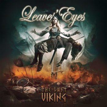 Leave's Eyes - The Last Viking
