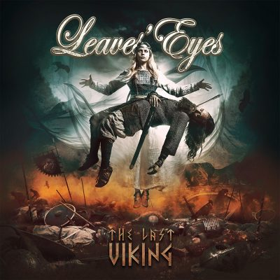 Leave's Eyes - The Last Viking