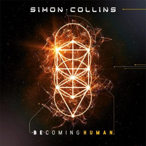 Simon Collins – Becoming Human