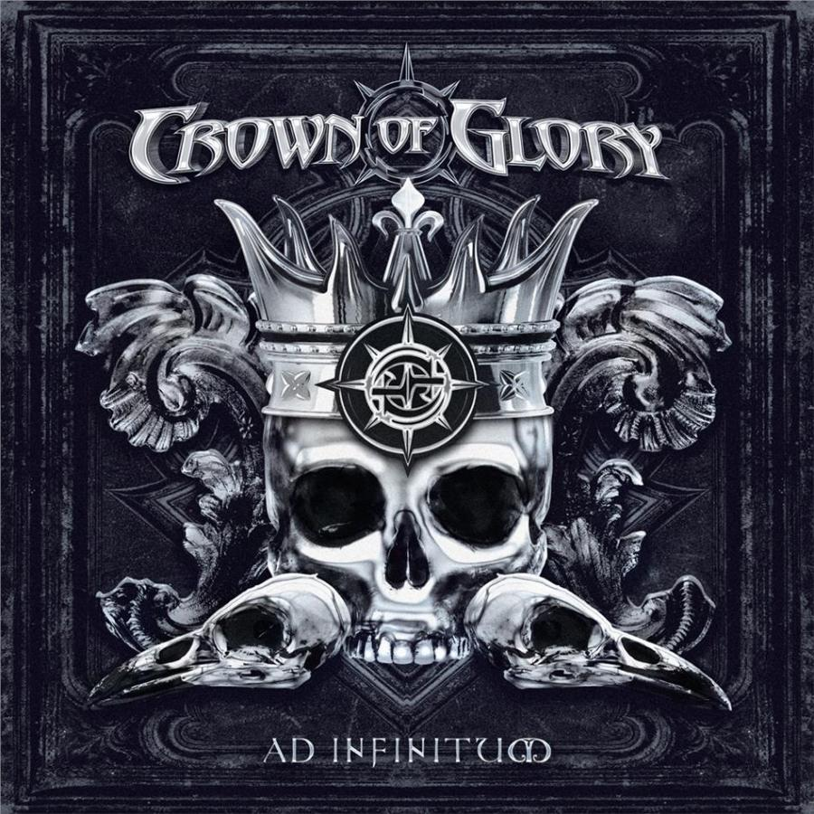 Crown Of Glory - Ad Infinitum