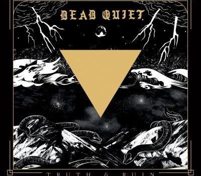 Neues Album von Dead Quiet am Start