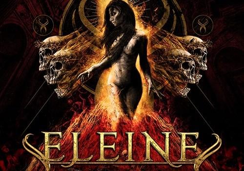 Eleine tanzen im November in der Hölle