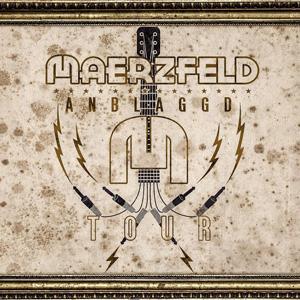 Maerzfeld - Anblaggd