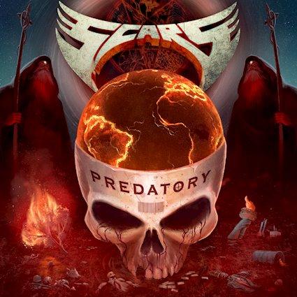 Scars – Predatory