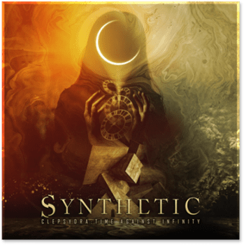 Synthetic - Clepsydra Time Against Infinity