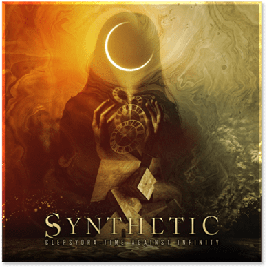Synthetic – Clepsydra: Time Against Infinity