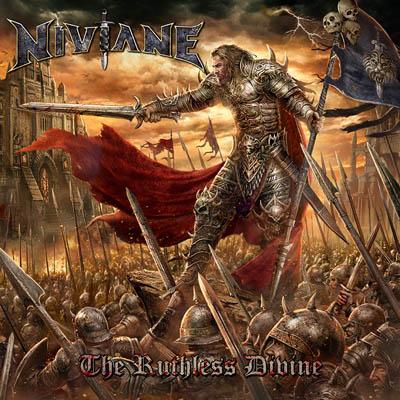 Niviane – The Ruthless Divine