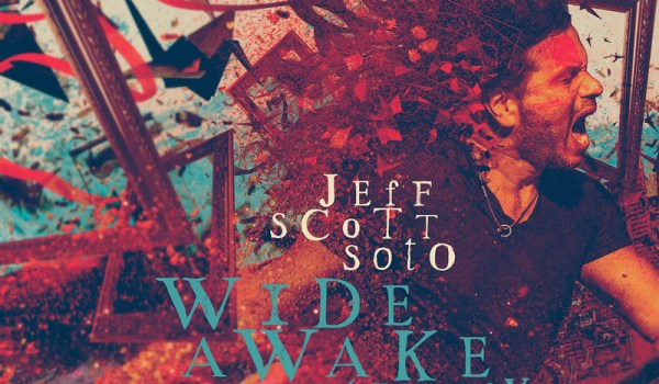 Jeff Scott Soto – Making Of – Wide Awake (In My Dreamland)