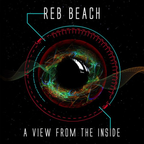 Reb Beach – A View From The Inside