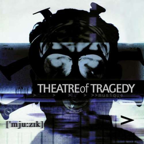 Theatre Of Tragedy – Musique