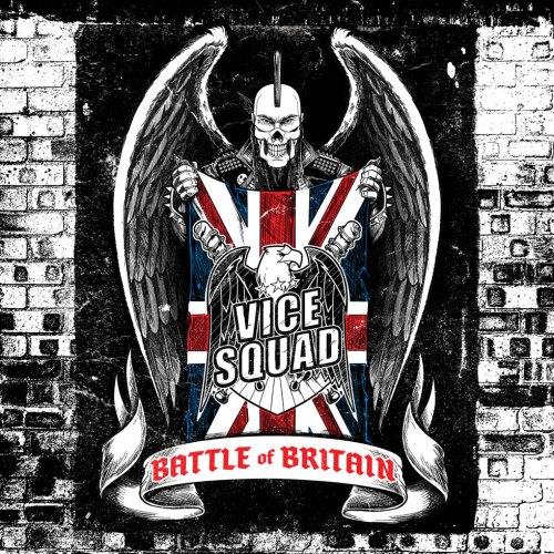 Vice Squad – Battle Of Britain