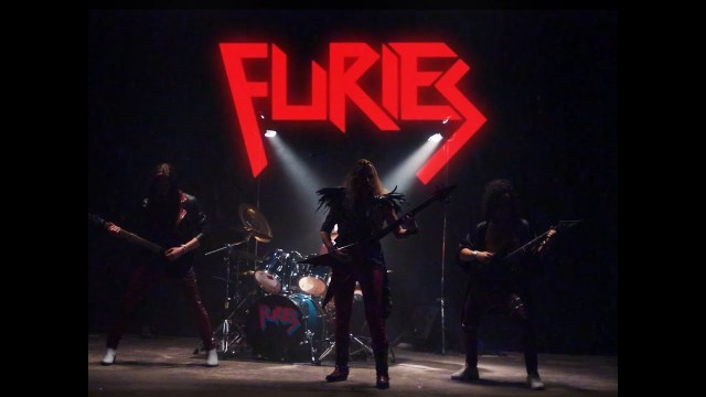 Furies - You & I