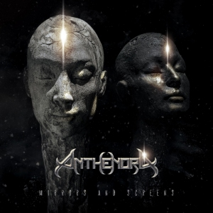 AnthernorA - Mirrors And Screens