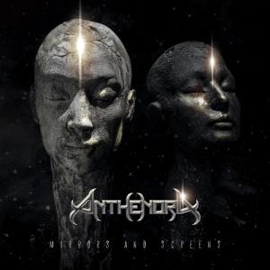 AnthenorA – Mirrors And Screens