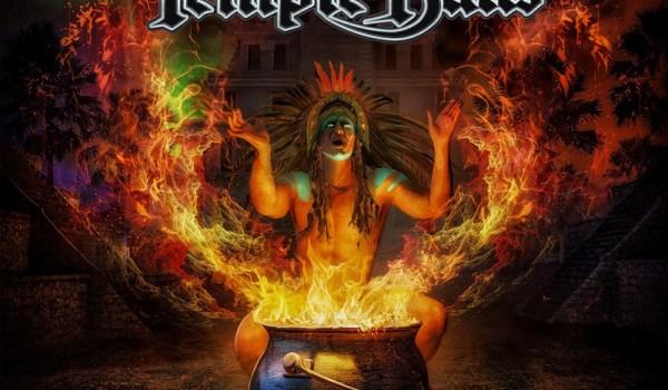 Temple Balls – Pyromide – Review