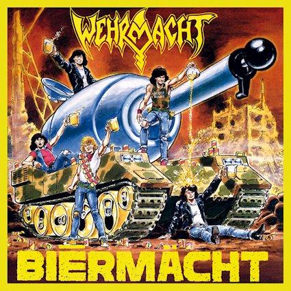 Wehrmacht – Biermächt