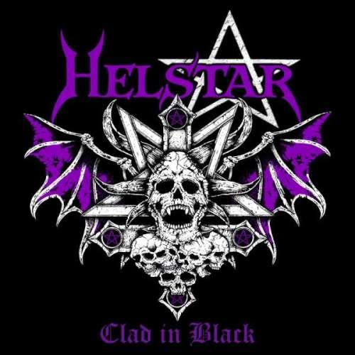 Helstar – Clad In Black