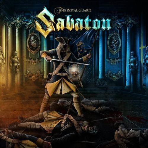 Sabaton - The Royal Guard