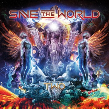 Save The World - Two