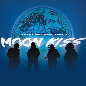 Lunattack And Elephant Memories - Moon Kiss