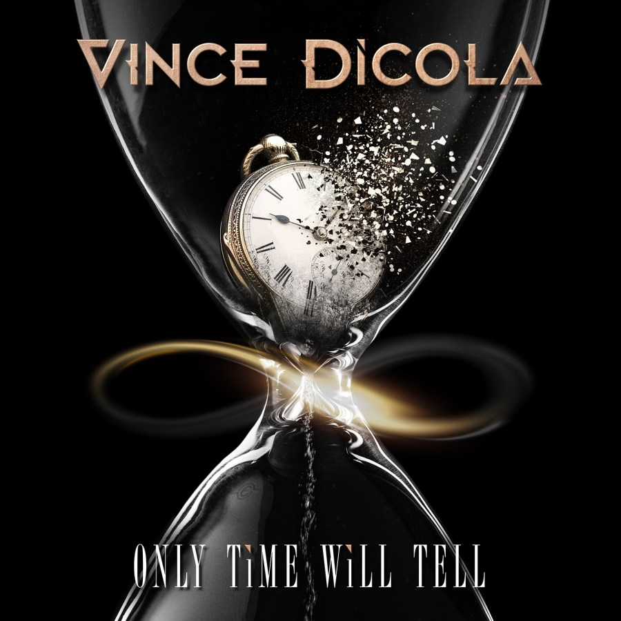 Vince DiCola - Only Time Will Tell