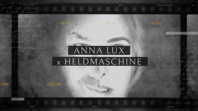 AnnA Lux, Heldmaschine, Kleiner Mann, Song of the Day, The Art 2 Rock, Swiss Music, Swiss Artist