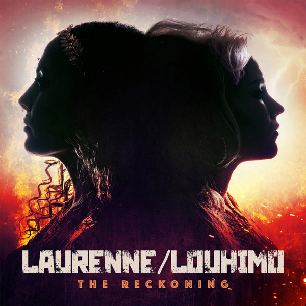 Laurenne Louhimo - The Reckoning