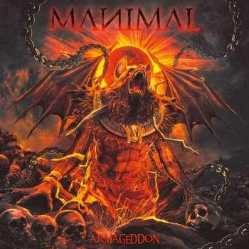 Manimal - Armageddon