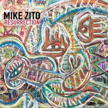 Mike Zito – Resurrection