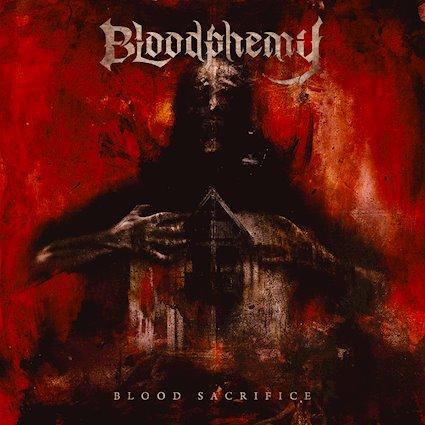 Bloodphemy – Blood Sacrifice