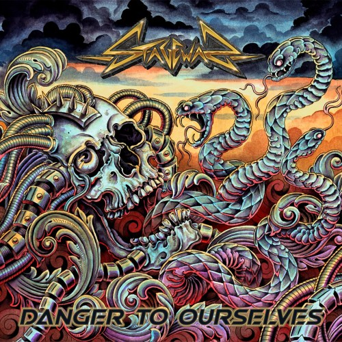 Stagewar – Danger To Ourselves