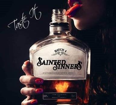 Sainted Sinners veröffentlichen 'Against The Odds'
