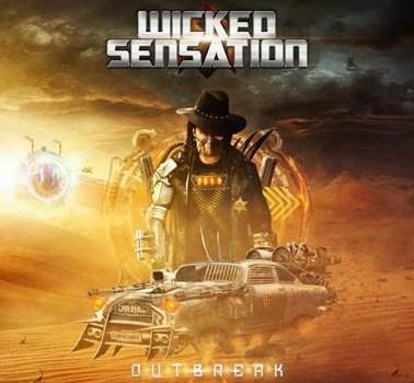 WICKED SENSATION feat. David Reece kündigen neues Album an!