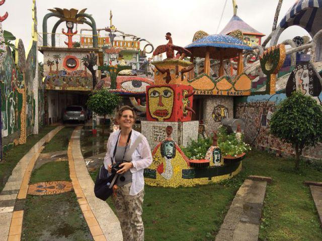 מתל אביב לקובה – עולם של צבעים