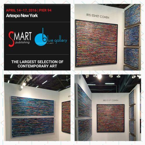 Art Expo, NY