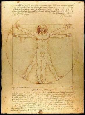 משולש הזהב של לאונרדו דה וינצ'י