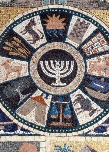 נרות באמנות – חנוכה חג האורות וחג המולד |  Candles in art – Hannuka & Christmas Israeli Art
