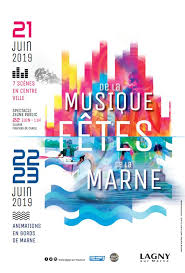 Fête de la musique à Lagny sur Marne