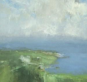Stuart Shils Ballycastle