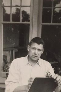 Richard Diebenkorn. 1961