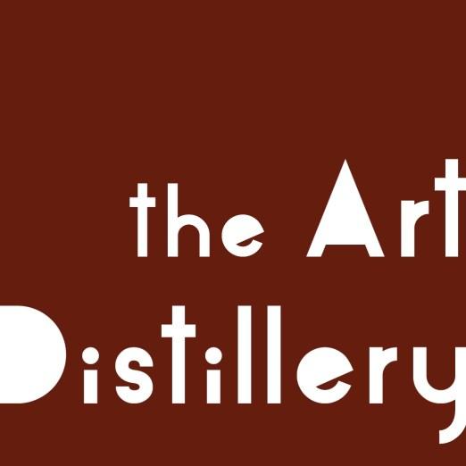 Art Distillery Logo - color