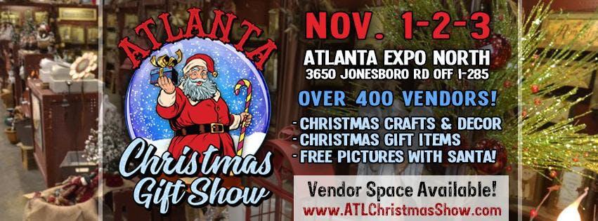 Christmas Craft Show Items.Atlanta Christmas Gift Show The Art Fair Gallery