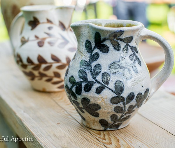 The St. Croix Valley Pottery Tour