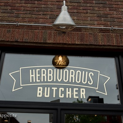 The Herbivorous Butcher vegan meats and cheese Minnesota   The Artful Appetite