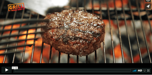 REMA1000 BBQ TV Commercial