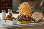 Creekstone Burger